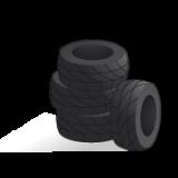 Reifen verschicken